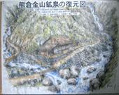 南牧村民族資料館蔵☆熊倉金山鉱泉