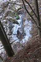 オマルの滝