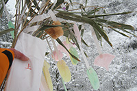 南牧村☆正月飾り