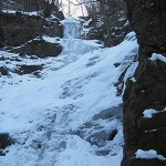 南牧村三名瀑☆三段の滝