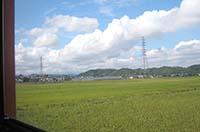 富岡あたり