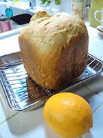 メイヤーレモン☆パン